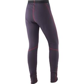 Haglöfs Bungy lange broek Dames violet